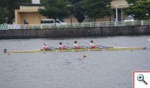 4 x HC - Basile COLIN De VERDIERE, Baptiste RENAULT, Marc DELRUE, Gautier BEAURAIN