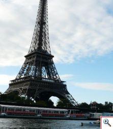 Traversée de Paris - sept 2010